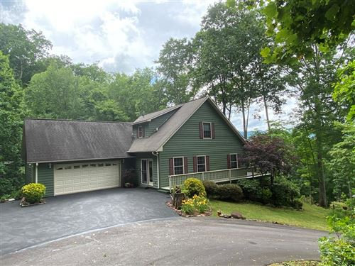 Photo of 589 Indian Trail, Franklin, NC 28734 (MLS # 26019890)