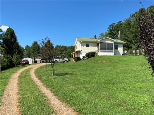 Photo of 120 Middle Creek Road, Franklin, NC 28763 (MLS # 26020930)