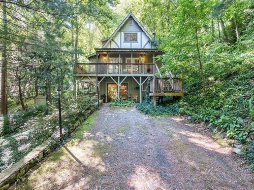 Photo of 21 Christy Ln, Maggie Valley, NC 28751 (MLS # 26020949)