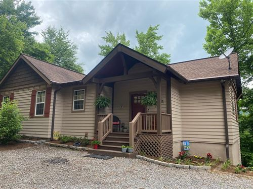 Photo of 265 Valley View Dr., Franklin, NC 28734 (MLS # 26019966)