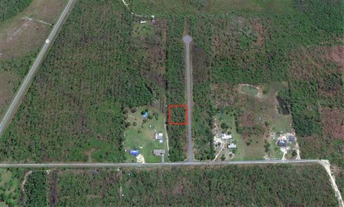 Photo of 5 JAZZY LANE, Wewahitchka, FL 32465 (MLS # 306001)