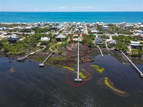 Photo of 4842 CAPE SAN BLAS RD, Port Saint Joe, FL 32456 (MLS # 309003)