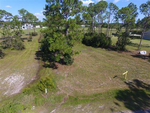 Photo of Lot 3 PLANTATION DR, Port Saint Joe, FL 32456 (MLS # 306005)