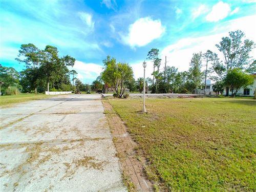 Photo of 204 GAUTIER MEMORIAL LN, Port Saint Joe, FL 32456 (MLS # 307005)