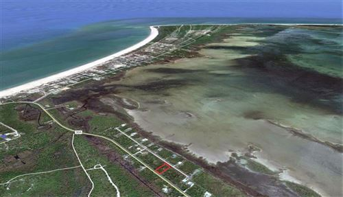 Photo of 5202 SANDBAR DR, Port Saint Joe, FL 32456 (MLS # 304009)