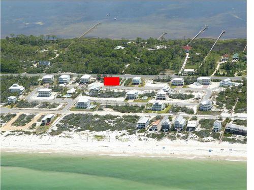Photo of 102 SEAGRASS CIR, Cape San Blas, FL 32456 (MLS # 308009)