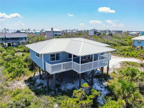 Photo of 7178 WINDWARD ST, Port Saint Joe, FL 32456 (MLS # 307010)