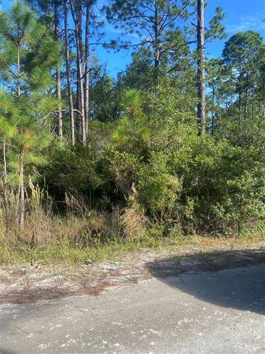 Photo of 0 CORA MAE RD, Carrabelle, FL 32322 (MLS # 306014)