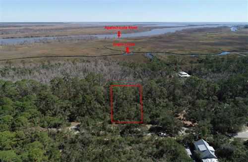 Photo of Lot 4 WALKER LN, Apalachicola, FL 32320 (MLS # 307016)