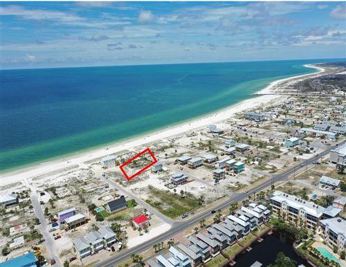Photo of 7 34TH ST, Mexico Beach, FL 32456 (MLS # 305019)