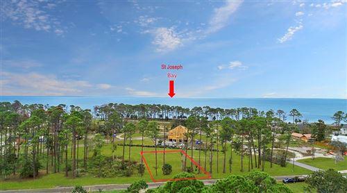 Photo of Lot 5 20TH ST, Port Saint Joe, FL 32456 (MLS # 309020)