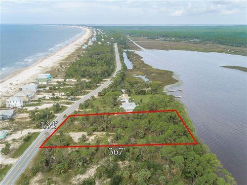 Photo of 763, 765 INDIAN  PASS RD, Port Saint Joe, FL 32456 (MLS # 309025)