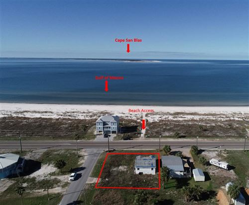 Photo of 6312 HWY 98, Port Saint Joe, FL 32456 (MLS # 307028)