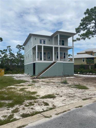 Photo of 214 SIGNAL LN, Port Saint Joe, FL 32456 (MLS # 309028)
