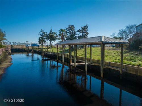 Photo of 121 N 32ND ST, Mexico Beach, FL 32456 (MLS # 307033)