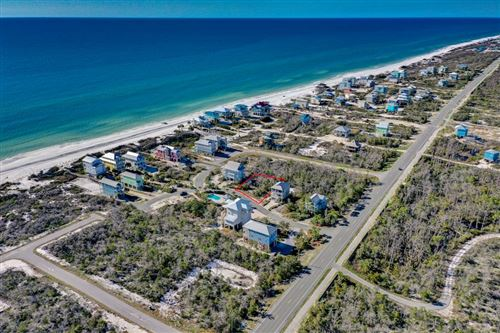 Photo of 105 SUMMER HOUSE LN, Cape San Blas, FL 32456 (MLS # 307037)