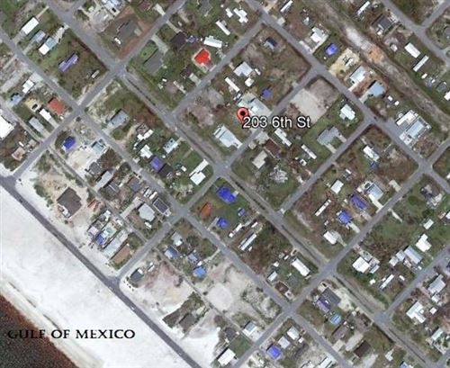 Photo of 203 6TH ST, Mexico Beach, FL 32456 (MLS # 303038)