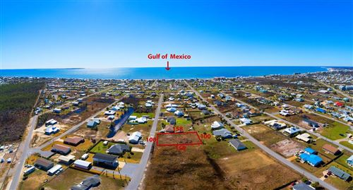 Photo of 419 COLORADO DR, Mexico Beach, FL 32456 (MLS # 307040)