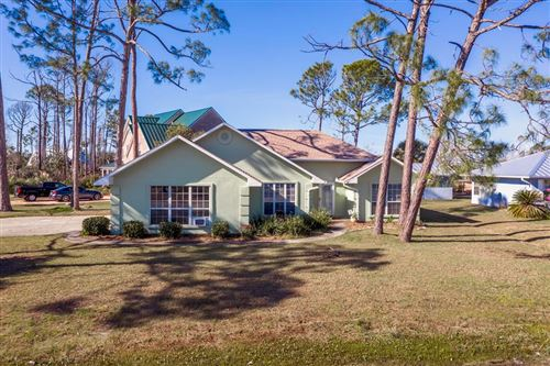 Photo of 414 NAUTILUS DR, Port Saint Joe, FL 32456 (MLS # 303042)