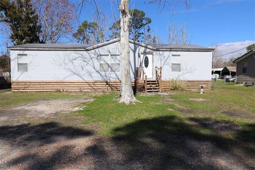 Photo of 109 W ROGERS ST, Port Saint Joe, FL 32456 (MLS # 307042)