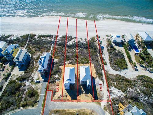 Photo of Lot 8 MONARCH BEACH DR #Lot 8, Cape San Blas, FL 32456 (MLS # 304043)