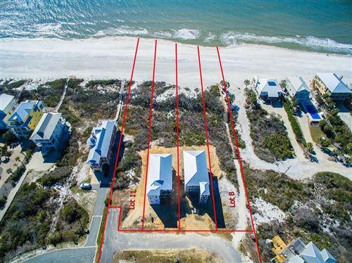 Photo of Lot 11 MONARCH BEACH DR #Lot 11, Cape San Blas, FL 32456 (MLS # 304044)