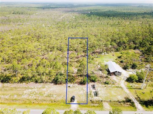 Photo of 0 CR 30-A, Port Saint Joe, FL 32456 (MLS # 307047)