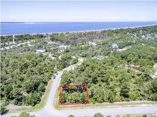 Photo of Lot 37 SEA TURTLE DR #LOT 37, Port Saint Joe, FL 32456 (MLS # 307048)