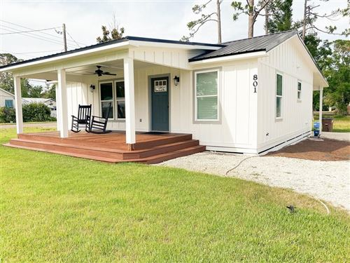 Photo of 801 WOODWARD AVE, Port Saint Joe, FL 32456 (MLS # 308051)