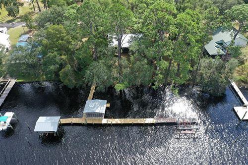 Photo of 703 RIVERVIEW DR, Carrabelle, FL 32322 (MLS # 306059)