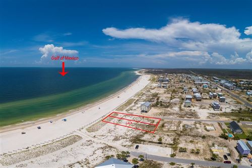 Photo of 113 33RD ST #LOT B, Mexico Beach, FL 32456 (MLS # 305060)