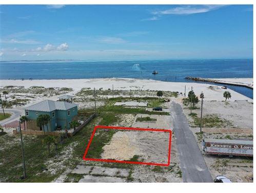 Photo of 129 MIRAMAR DR, Mexico Beach, FL 32456 (MLS # 308060)