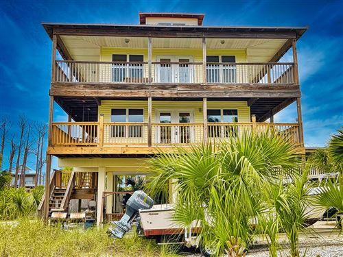 Photo of 270 SANDLEWOOD BLVD, Cape San Blas, FL 32456 (MLS # 308061)