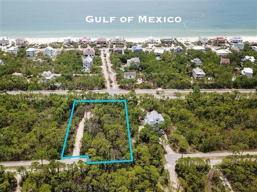 Photo of 2051 SAND DOLLAR TRL, Saint George Island, FL 32328 (MLS # 305063)