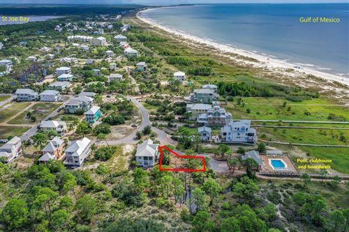 Photo of lot 10 CORD GRASS WAY, Cape San Blas, FL 32456 (MLS # 309063)