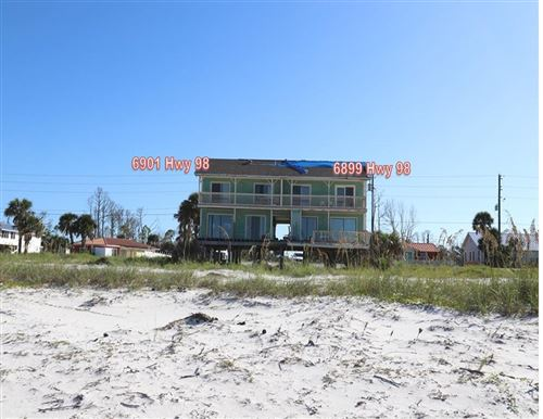 Photo of 6901 HWY 98, Port Saint Joe, FL 32456 (MLS # 306064)