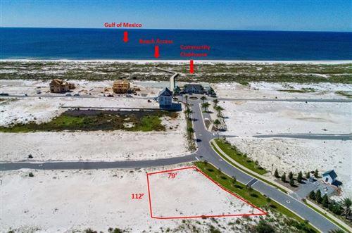 Photo of 201 E SUGAR SAND, Mexico Beach, FL 32456 (MLS # 309064)
