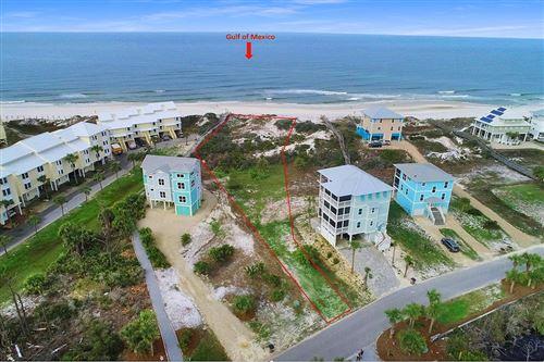 Photo of 112 SAPODILLA LN, Cape San Blas, FL 32456 (MLS # 307065)