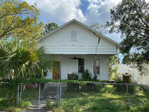 Photo of 208 7TH ST, Port Saint Joe, FL 32456 (MLS # 306067)