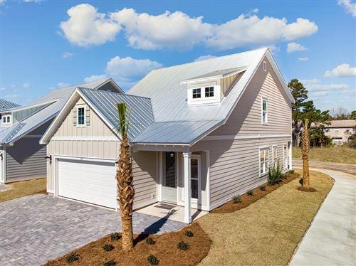 Photo of 109 RHONDA DEL SOL CIR, Port Saint Joe, FL 32456 (MLS # 309068)