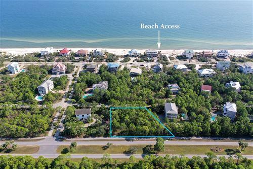 Photo of 2048 WHELK CT WEST, Saint George Island, FL 32328 (MLS # 306069)