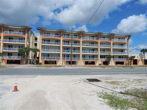 Photo of 2202 HWY 98 #306, Mexico Beach, FL 32456 (MLS # 307070)
