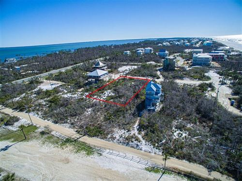 Photo of LOT 15 WESTWIND DR, Cape San Blas, FL 32456 (MLS # 308073)