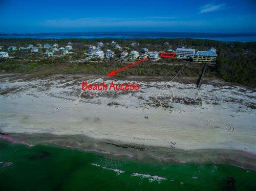 Photo of Lot 9 MARINER LN, Cape San Blas, FL 32456 (MLS # 307079)