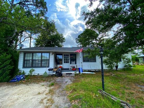 Photo of 1021 WOODWARD AVE, Port Saint Joe, FL 32456 (MLS # 308079)