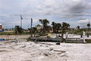 Photo of 104 32ND ST S #D, Mexico Beach, FL 32456 (MLS # 302087)