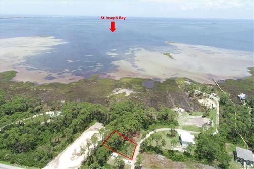 Photo of 11 EVENTIDE DR, Cape San Blas, FL 32456 (MLS # 308092)