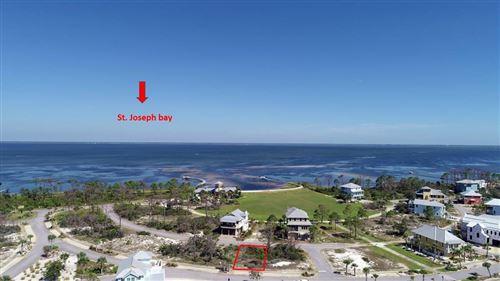 Photo of Lot 61 PINNACLE DR, Cape San Blas, FL 32456 (MLS # 307095)