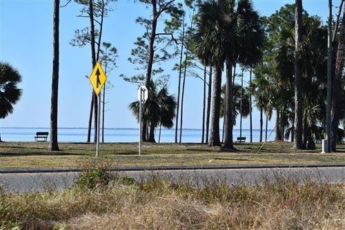 Photo of 1 MONUMENT AVE, Port Saint Joe, FL 32456 (MLS # 308108)