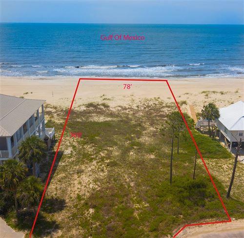 Photo of Lot 35 GULF PINES DR, Port Saint Joe, FL 32456 (MLS # 308113)